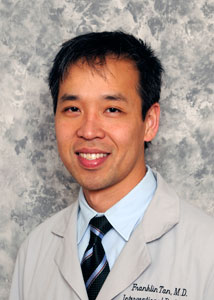 Franklin C Tan, M.D.